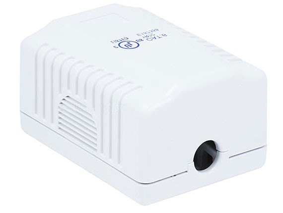 1-port Cat6 Surface Mount Box