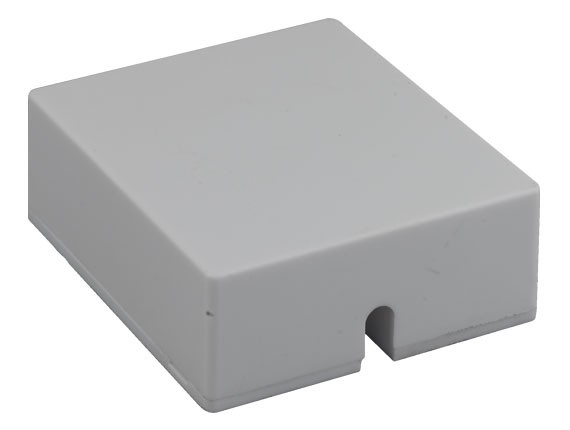1-port 8P8C Surface Mount Box